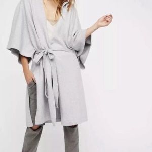 FREE PEOPLE LINH WRAP
